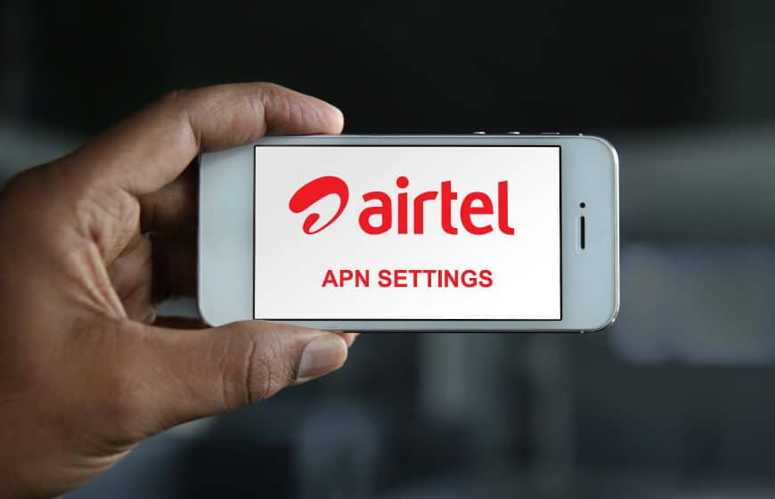 Airtel APN Settings for Increase Internet Speed Limit